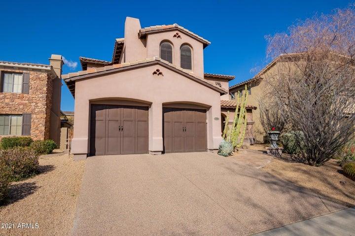 3990 E CREST Lane, Phoenix, AZ 85050