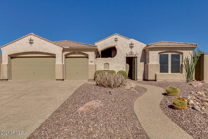 8130 E AUTUMN SAGE Trail, Gold Canyon, AZ 85118