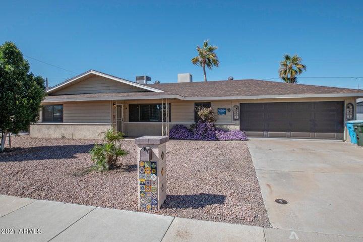 17648 N 24TH Drive, Phoenix, AZ 85023