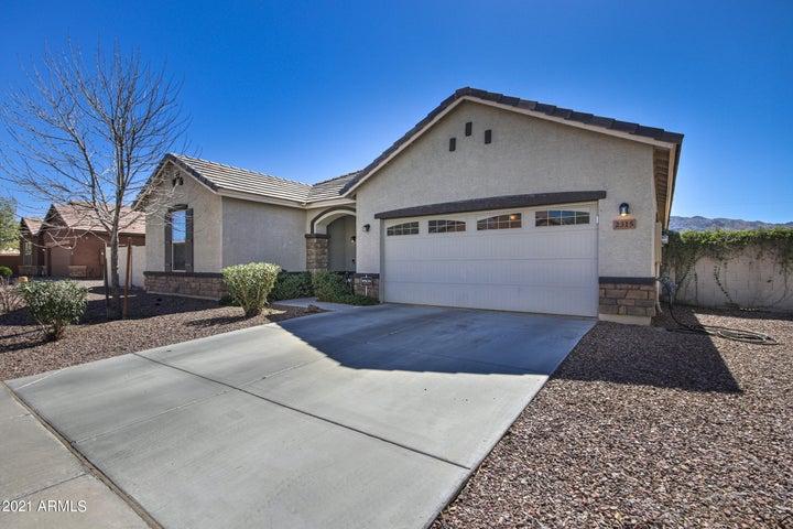 2315 W MAGDALENA Lane, Phoenix, AZ 85041