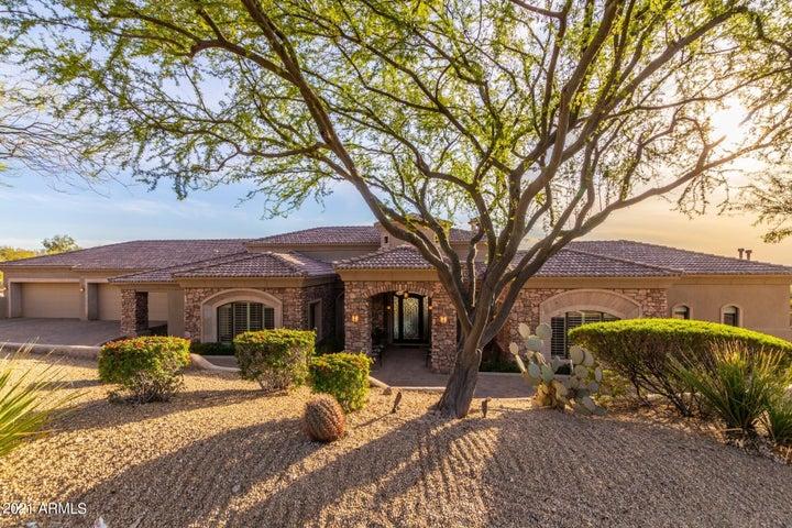 8421 E VALLEY VISTA Circle, Mesa, AZ 85207