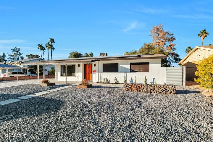 206 E HERMOSA Drive, Tempe, AZ 85282