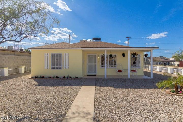 6602 S 6TH Avenue, Phoenix, AZ 85041