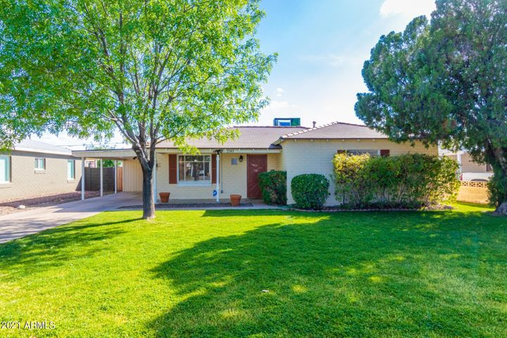2143 W FLOWER Street, Phoenix, AZ 85015