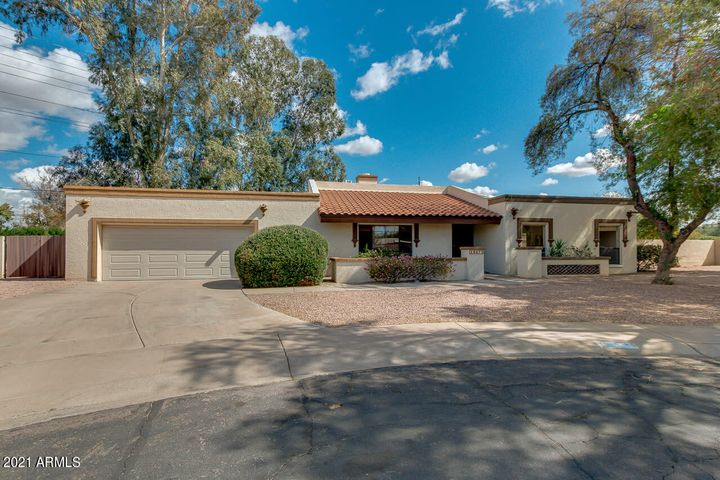 10572 N 79TH Street, Scottsdale, AZ 85258