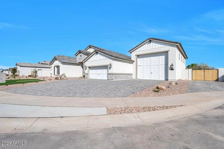 20168 E CHERRYWOOD Court, Queen Creek, AZ 85142