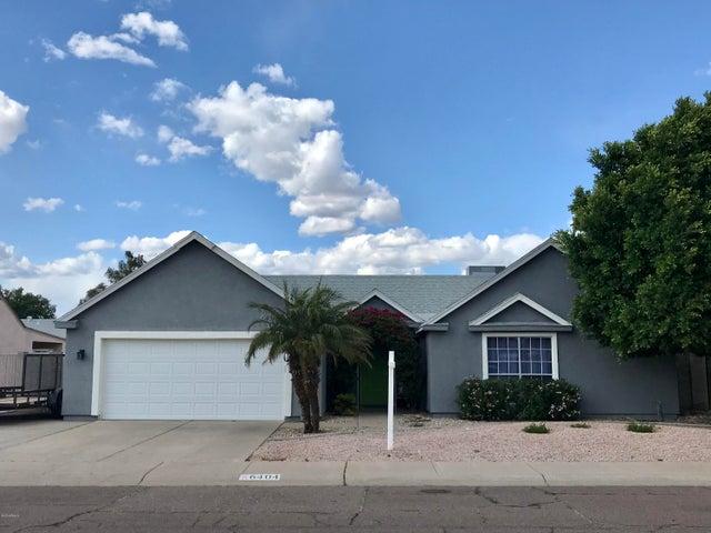 6404 W SANDRA Terrace, Glendale, AZ 85306