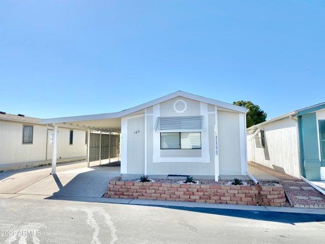 5735 E McDowell Road, 165, Mesa, AZ 85215