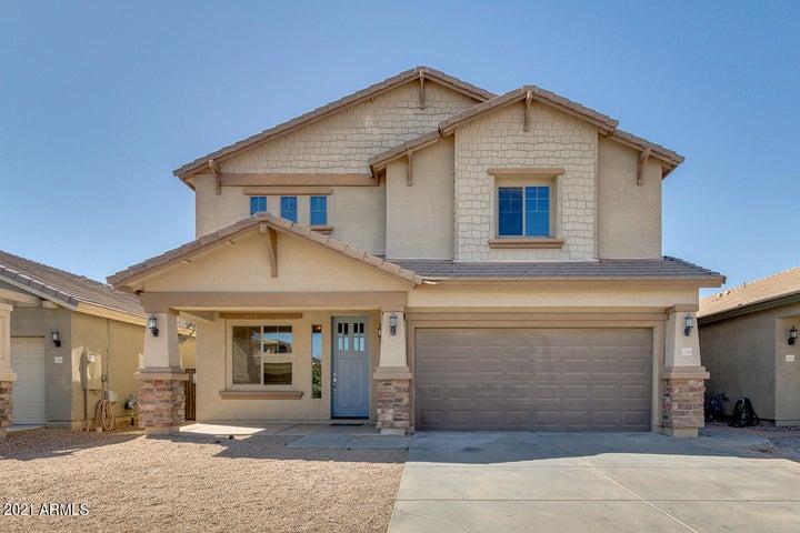 21924 S 215TH Street, Queen Creek, AZ 85142