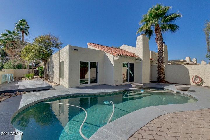 2541 N Miller Road, Scottsdale, AZ 85257