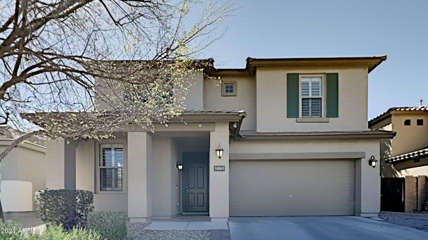 18063 W CAROL Avenue, Waddell, AZ 85355
