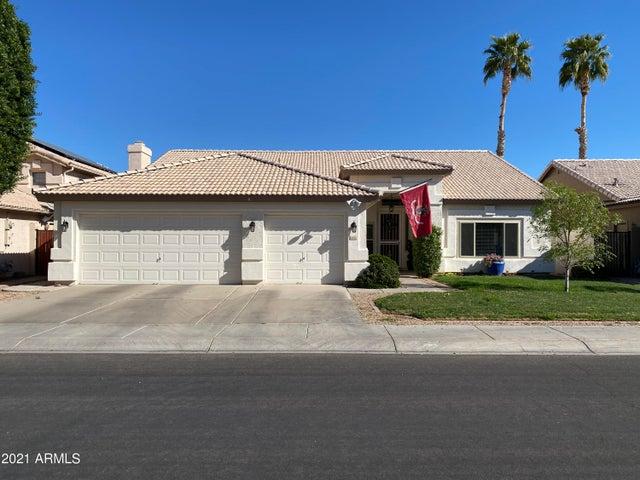 4372 W WALTON Way, Chandler, AZ 85226