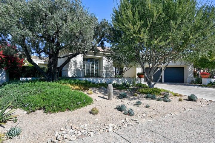 11672 E TERRA Drive, Scottsdale, AZ 85259