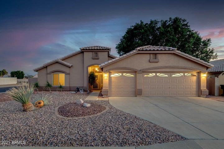 7749 E Covina Street, Mesa, AZ 85207