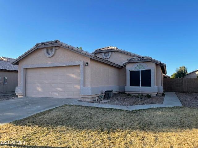 4834 E HILTON Avenue, Mesa, AZ 85206