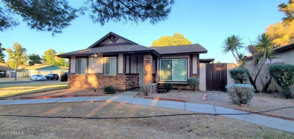 5135 E EVERGREEN Street, 1166, Mesa, AZ 85205