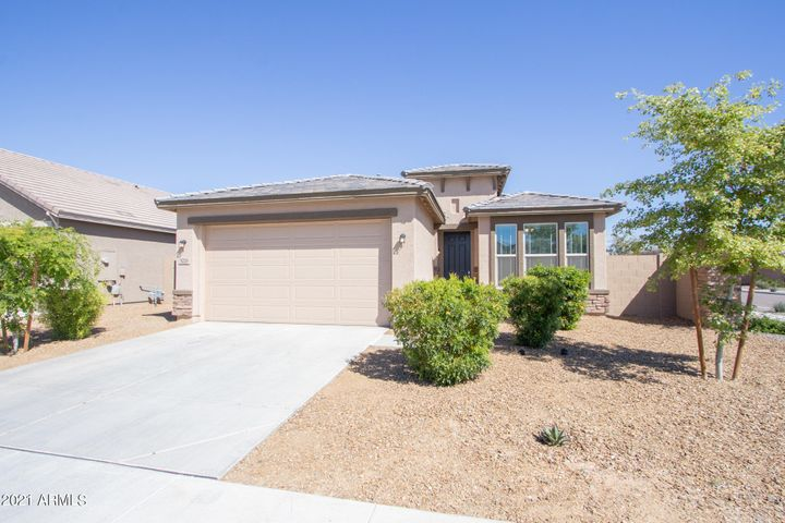 5228 W LEODRA Lane, Laveen, AZ 85339