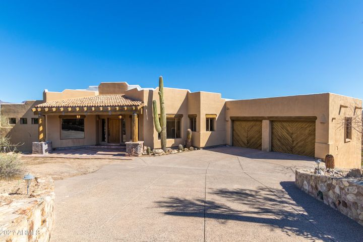 39775 N 50TH Street, Cave Creek, AZ 85331