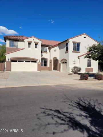 18750 E REINS Road, Queen Creek, AZ 85142