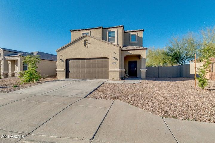 25560 W ALLEN STREET Street, Buckeye, AZ 85326