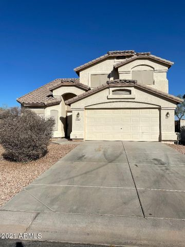 34841 N KARAN SWISS Circle, San Tan Valley, AZ 85143