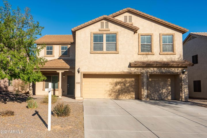 41727 N RABBIT BRUSH Trail, San Tan Valley, AZ 85140