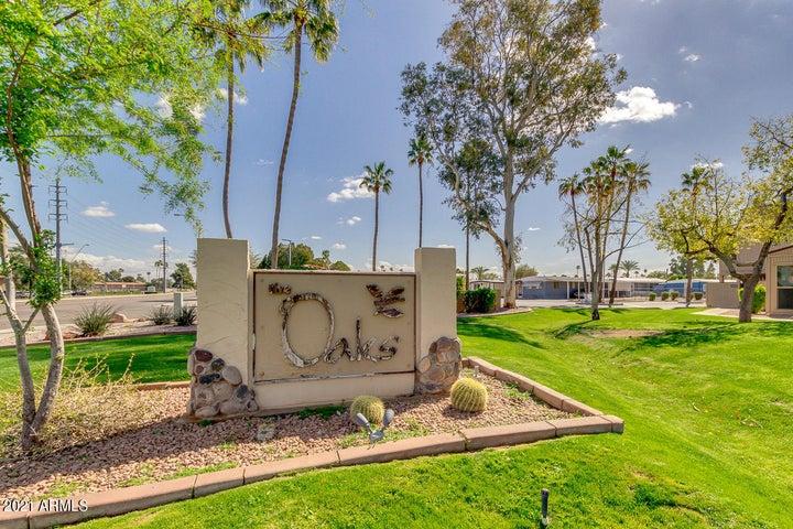 2672 E SILK OAK Drive, Tempe, AZ 85281