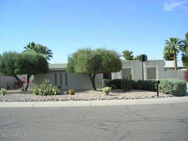 3634 E CHARTER OAK Road, Phoenix, AZ 85032