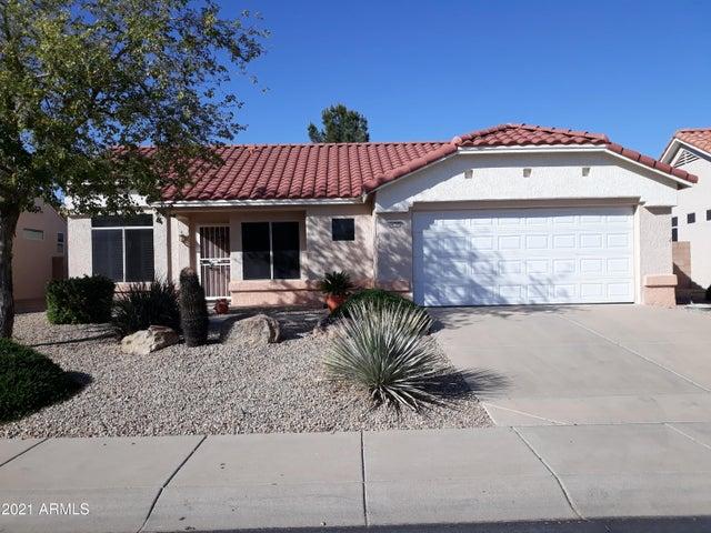 14750 W COLT Lane, Sun City West, AZ 85375