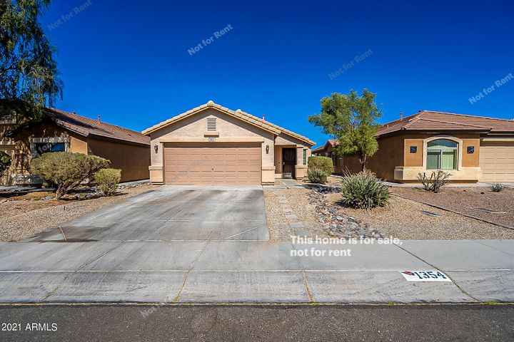 1354 E RYAN Road, San Tan Valley, AZ 85140