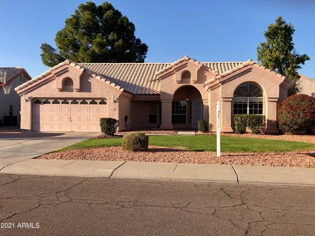 4130 W CHARLOTTE Drive, Glendale, AZ 85310