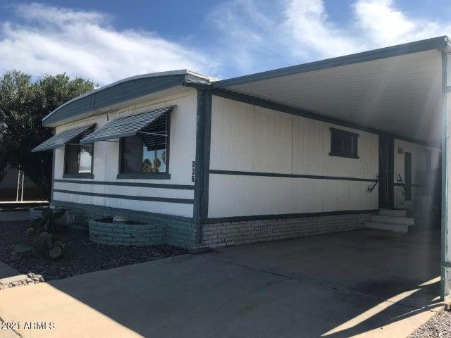 3411 S Camino Seco, 162, Tucson, AZ 85730