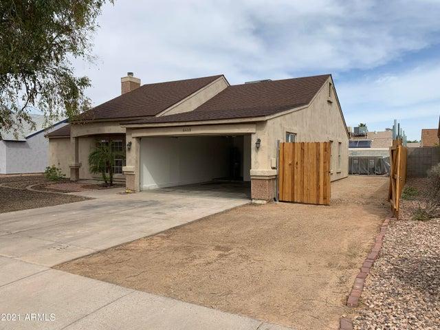 6408 W GRANDVIEW Road, Glendale, AZ 85306