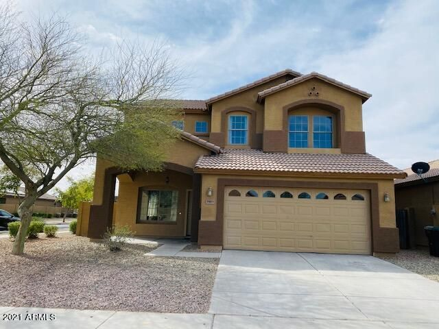 9403 W ILLINI Street, Tolleson, AZ 85353