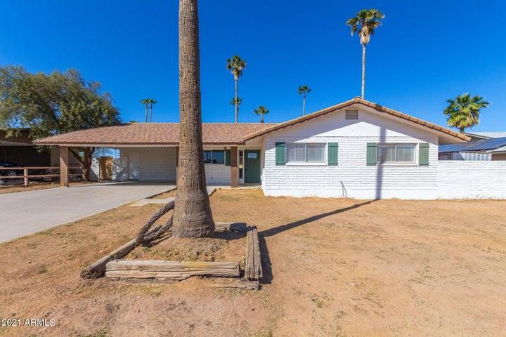 1160 E CORDOVA Avenue, Casa Grande, AZ 85122