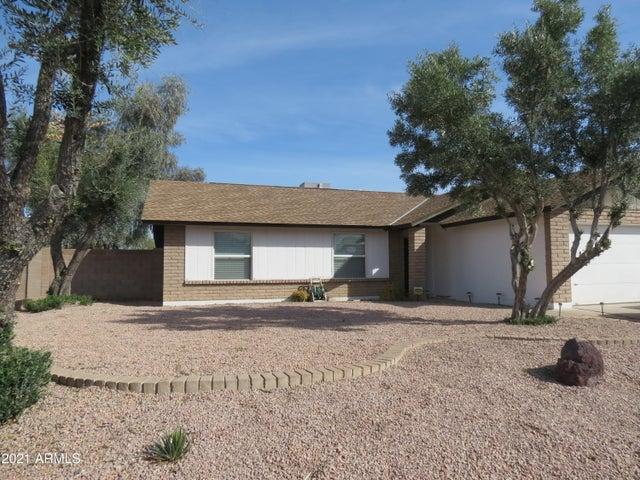6944 W COMET Avenue, Peoria, AZ 85345