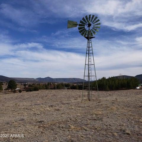4M N Navajo Trail, -, Young, AZ 85554