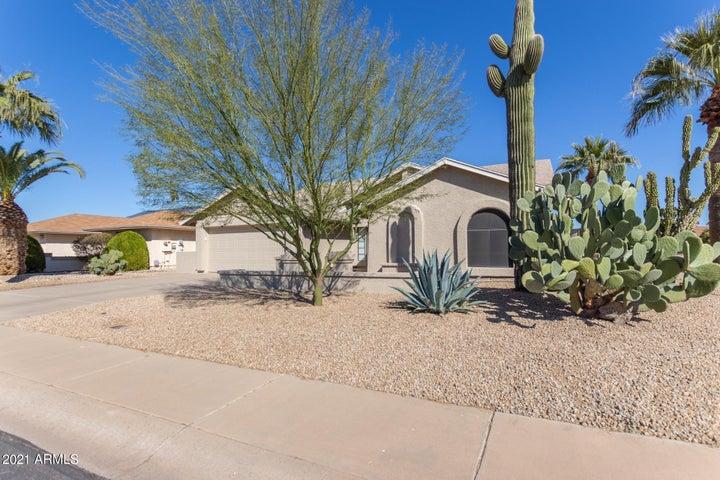 9826 W RIMROCK Drive, Peoria, AZ 85382