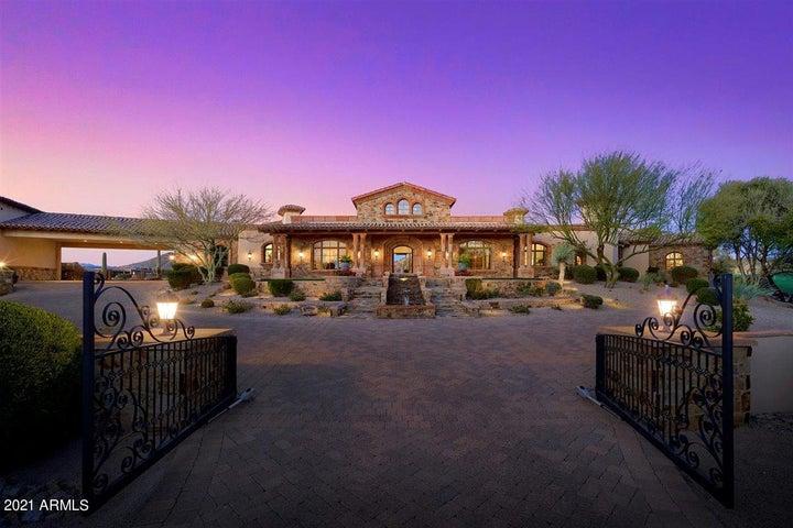 10232 E CINDER CONE Trail, Scottsdale, AZ 85262