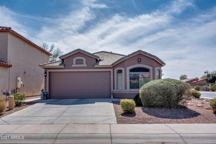 42071 W SUNLAND Drive, Maricopa, AZ 85138