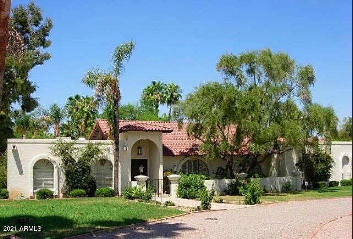 5620 E Caballo Drive, Paradise Valley, AZ 85253