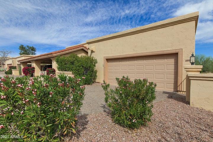 16734 E GUNSIGHT Drive, 109, Fountain Hills, AZ 85268
