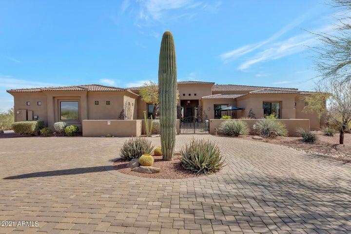 32016 N 143RD Place, Scottsdale, AZ 85262