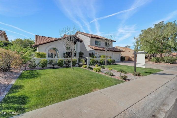 9849 E WINDROSE Drive, Scottsdale, AZ 85260