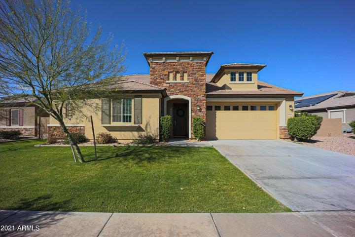 22266 E PICKETT Court, Queen Creek, AZ 85142
