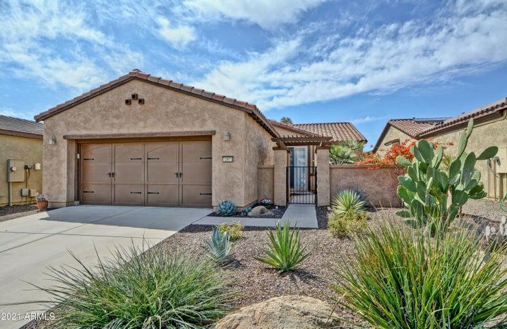 12973 W KOKOPELLI Drive, Peoria, AZ 85383