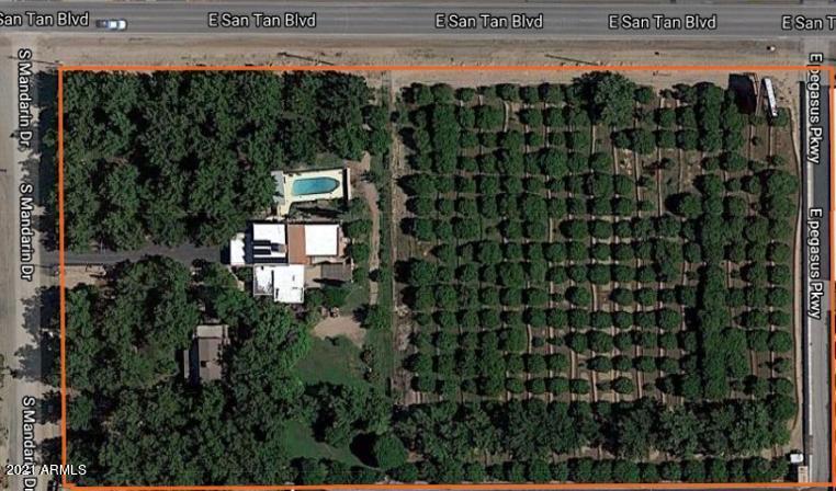 26015 S MANDARIN Drive, Queen Creek, AZ 85142