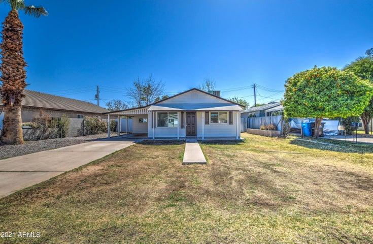 2139 W ELM Street, Phoenix, AZ 85015