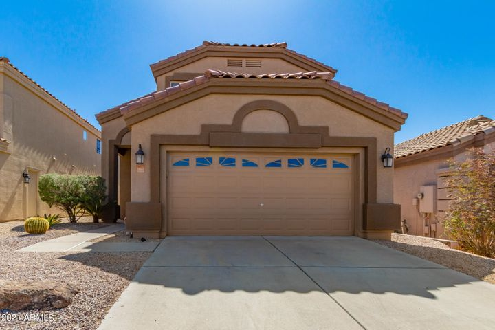4413 E SMOKEHOUSE Trail, Cave Creek, AZ 85331