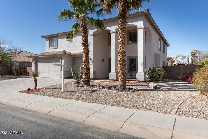 43274 W McClelland Drive, Maricopa, AZ 85138